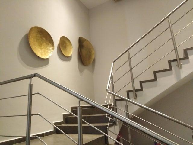 Apartamento Panama>Panama>El Cangrejo - Alquiler:2.000 US Dollar - codigo: 21-11053