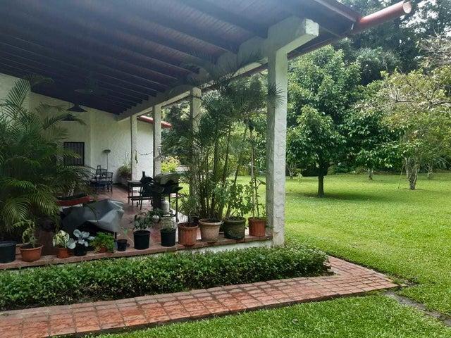 Casa Cocle>Cocle>Cocle - Venta:775.000 US Dollar - codigo: 21-3654
