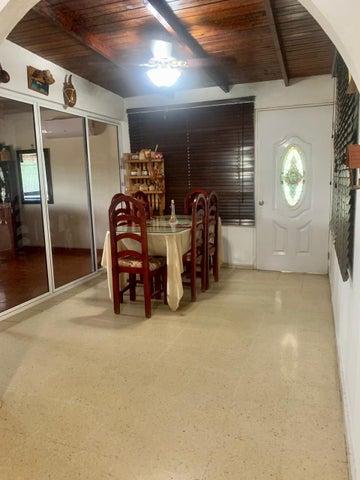 Casa Panama>Panama>Brisas Del Golf - Venta:225.000 US Dollar - codigo: 21-11015