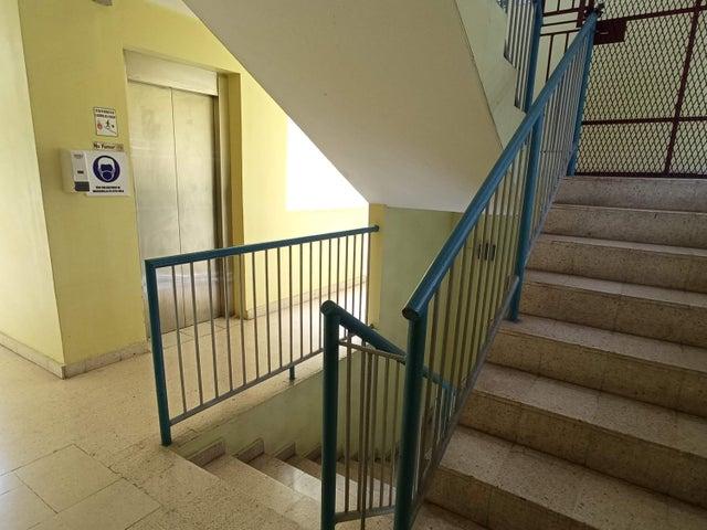 Apartamento Panama>Panama>Bellavista - Alquiler:575 US Dollar - codigo: 21-11666