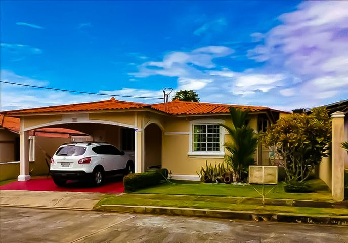 Casa Panama>Arraijan>Vista Alegre - Venta:166.500 US Dollar - codigo: 21-2763