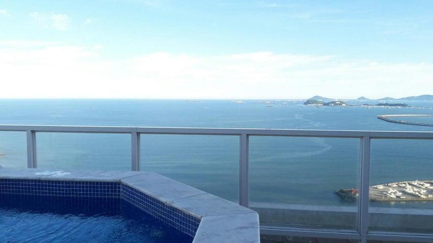 Apartamento Panama>Panama>Avenida Balboa - Alquiler:1.400 US Dollar - codigo: 21-11073