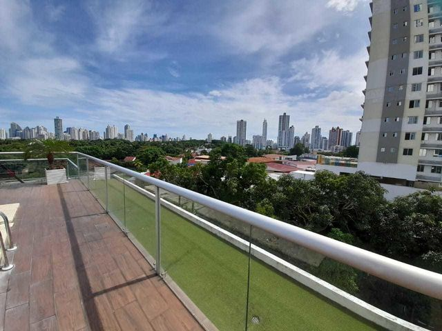 Apartamento Panama>Panama>Parque Lefevre - Alquiler:800 US Dollar - codigo: 21-11076