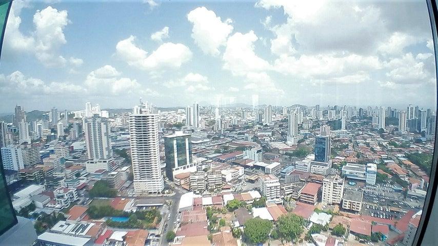 Oficina Panama>Panama>Obarrio - Venta:1.599.400 US Dollar - codigo: 21-11077