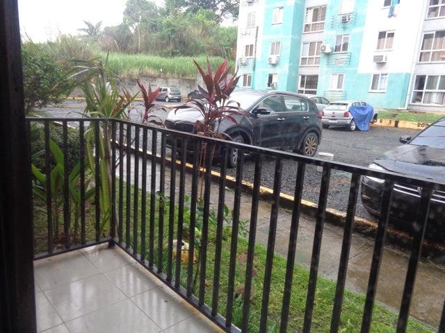 Apartamento Panama>Panama>Rio Abajo - Alquiler:600 US Dollar - codigo: 21-11078