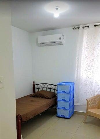 Apartamento Panama>Panama>Condado del Rey - Alquiler:780 US Dollar - codigo: 21-11087