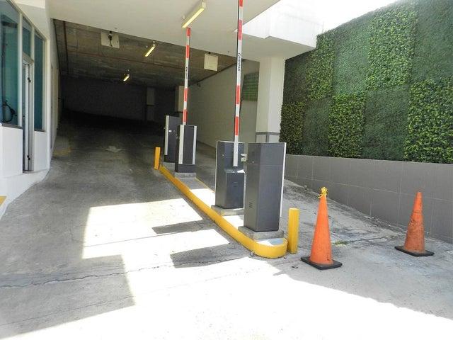 Local Comercial Panama>Panama>Obarrio - Venta:285.000 US Dollar - codigo: 21-11097