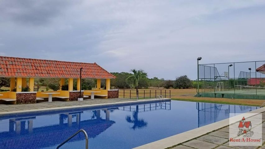 Terreno Panama>Chame>Punta Chame - Venta:35.000 US Dollar - codigo: 21-11094