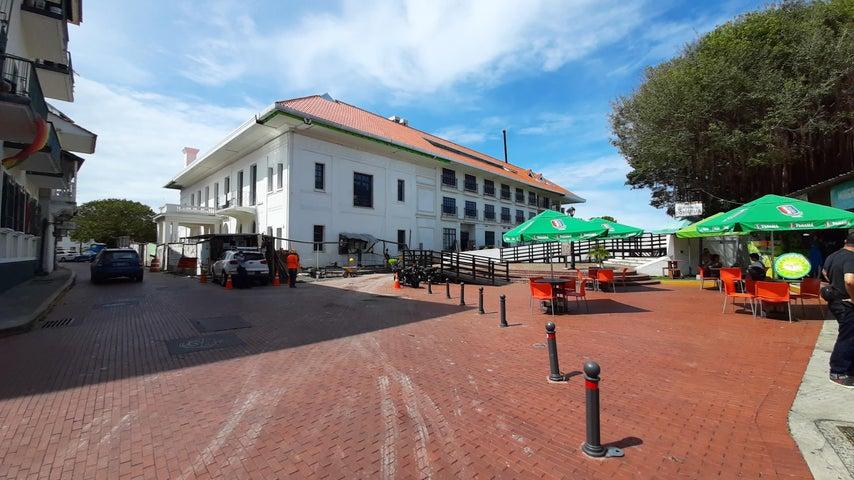 Edificio Panama>Panama>Casco Antiguo - Venta:4.000.000 US Dollar - codigo: 21-8764