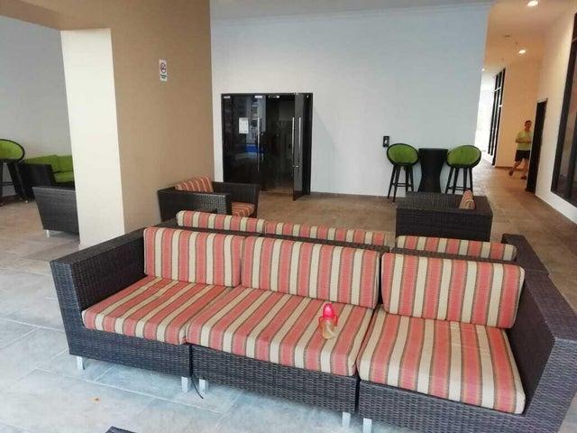 Apartamento Panama>Panama>Costa del Este - Alquiler:2.000 US Dollar - codigo: 21-11110