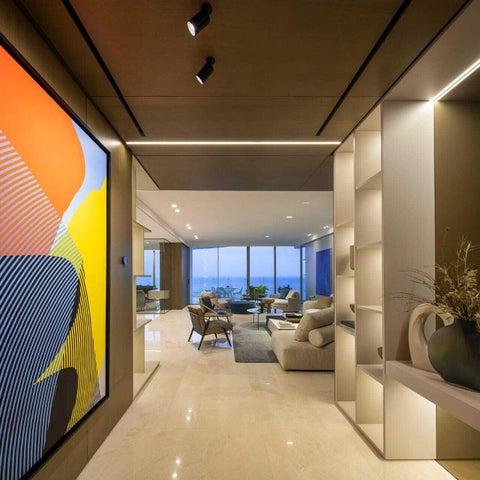 Apartamento Panama>Panama>Punta Pacifica - Venta:812.440 US Dollar - codigo: 21-8672