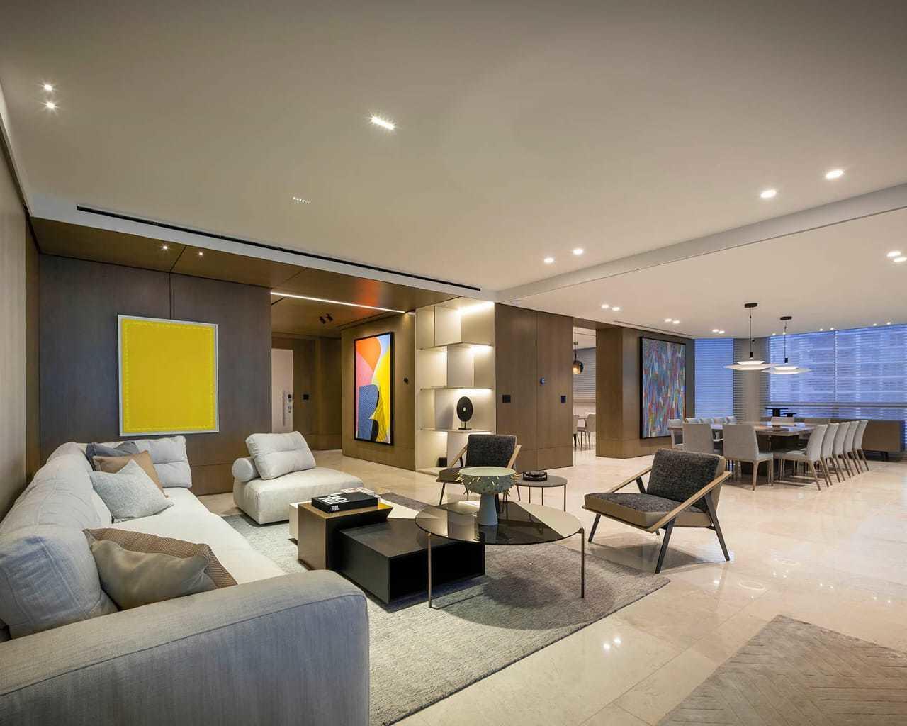 Apartamento Panama>Panama>Punta Pacifica - Venta:849.360 US Dollar - codigo: 21-8671