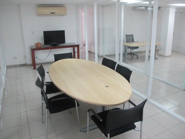 Oficina Panama>Panama>Bellavista - Alquiler:3.500 US Dollar - codigo: 21-11111