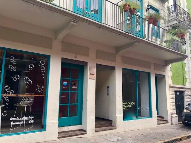 Edificio Panama>Panama>Casco Antiguo - Venta:2.940.000 US Dollar - codigo: 21-11113