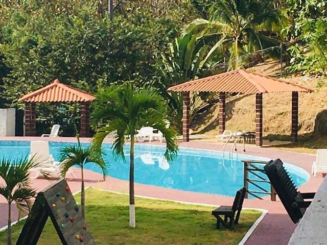 Apartamento Panama>San Carlos>San Carlos - Venta:95.000 US Dollar - codigo: 21-11118