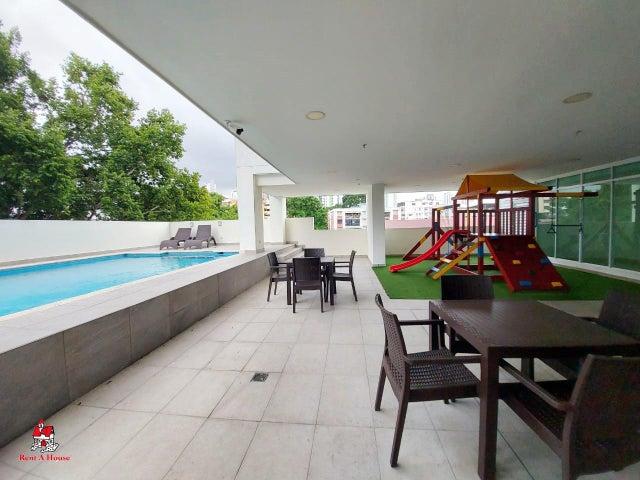 Apartamento Panama>Panama>Hato Pintado - Alquiler:900 US Dollar - codigo: 21-11116