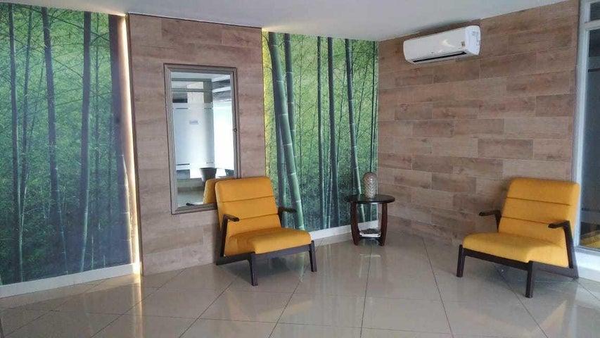 Apartamento Panama>Panama>Rio Abajo - Alquiler:600 US Dollar - codigo: 21-11119
