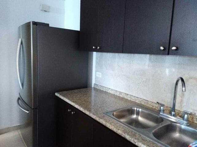 Apartamento Panama>Panama>San Francisco - Venta:245.000 US Dollar - codigo: 21-11120