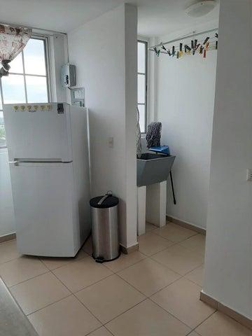 Apartamento Panama>Panama>Juan Diaz - Alquiler:550 US Dollar - codigo: 21-11121