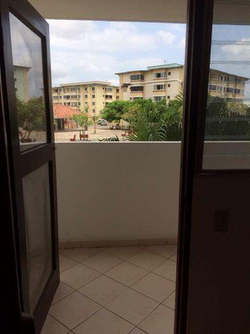 Apartamento Panama>Panama>Campo Limberg - Alquiler:525 US Dollar - codigo: 21-11122