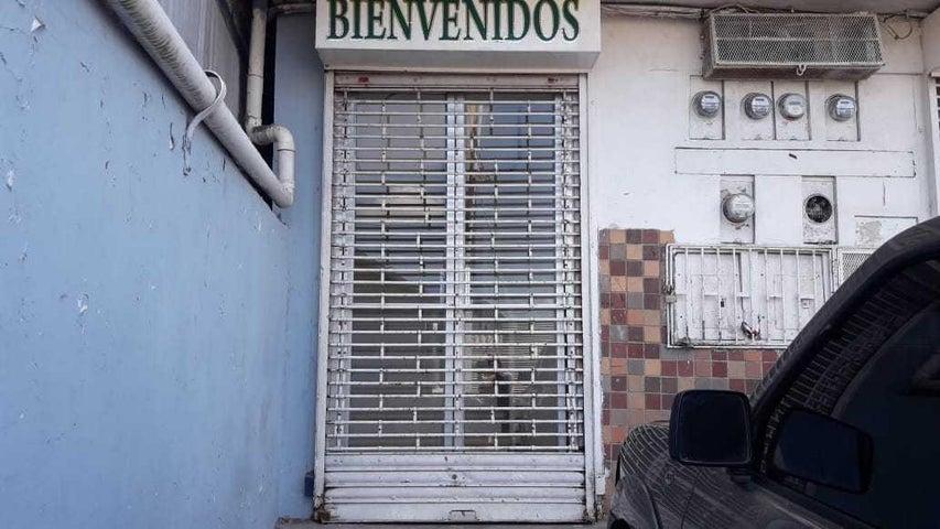 Local Comercial Panama>La chorrera>Chorrera - Alquiler:2.500 US Dollar - codigo: 21-11128