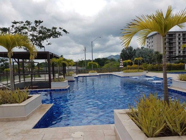 Apartamento Panama>Panama>Panama Pacifico - Alquiler:900 US Dollar - codigo: 21-11131
