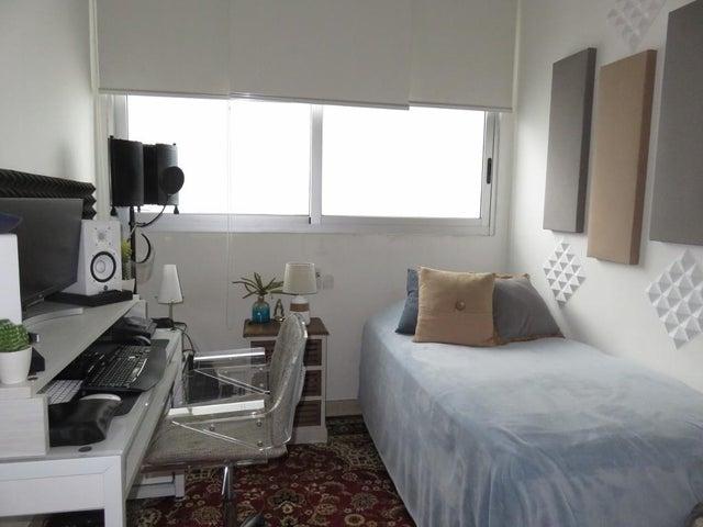 Apartamento Panama>Panama>Avenida Balboa - Alquiler:350.000 US Dollar - codigo: 21-11132