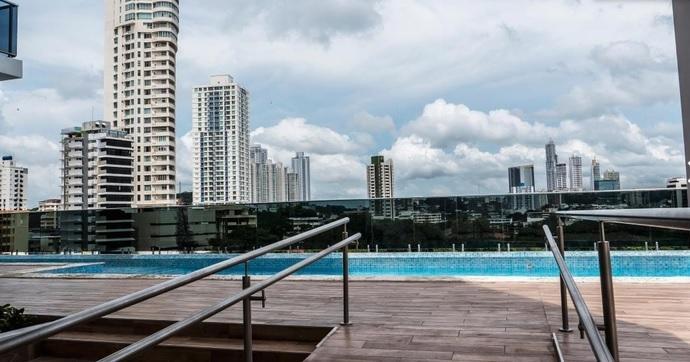 Apartamento Panama>Panama>El Carmen - Venta:199.000 US Dollar - codigo: 21-11134