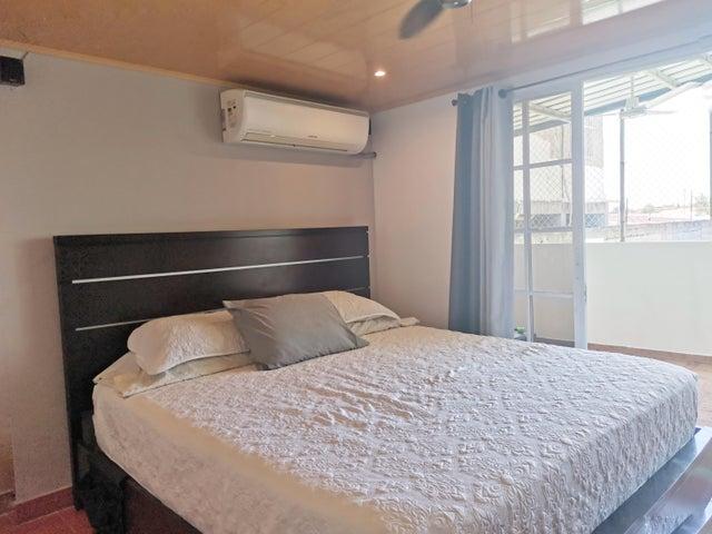 Casa Panama>San Miguelito>Villa Lucre - Venta:156.500 US Dollar - codigo: 21-11135