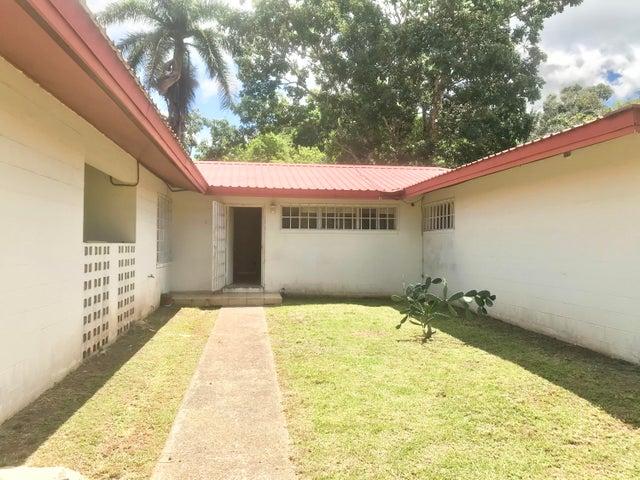 Casa Panama>Panama>Panama Pacifico - Alquiler:1.000 US Dollar - codigo: 21-10708