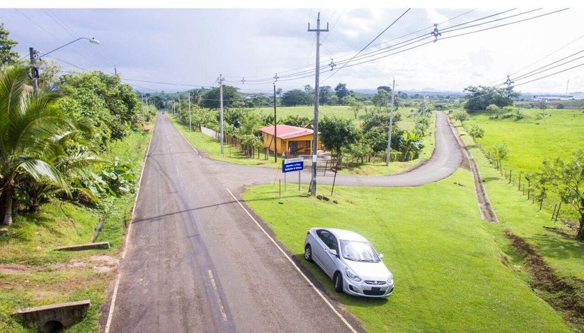 Terreno Panama>La chorrera>Chorrera - Venta:400.935 US Dollar - codigo: 21-11145