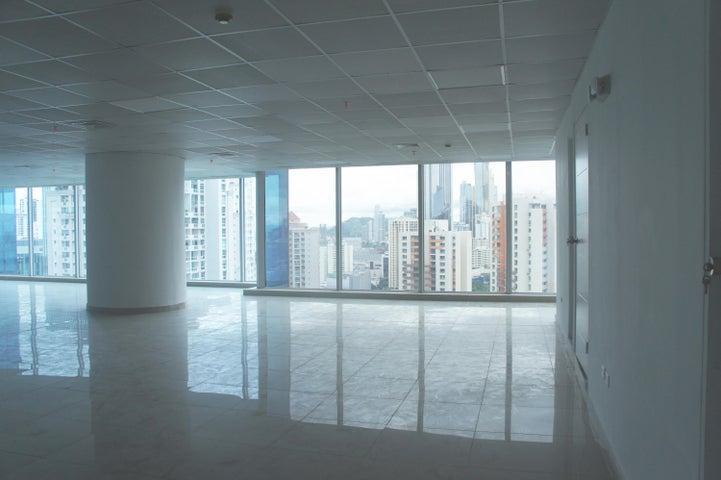 Oficina Panama>Panama>Punta Pacifica - Alquiler:3.108 US Dollar - codigo: 21-11150