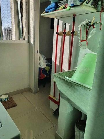Apartamento Panama>Panama>Paitilla - Alquiler:1.150 US Dollar - codigo: 21-11152