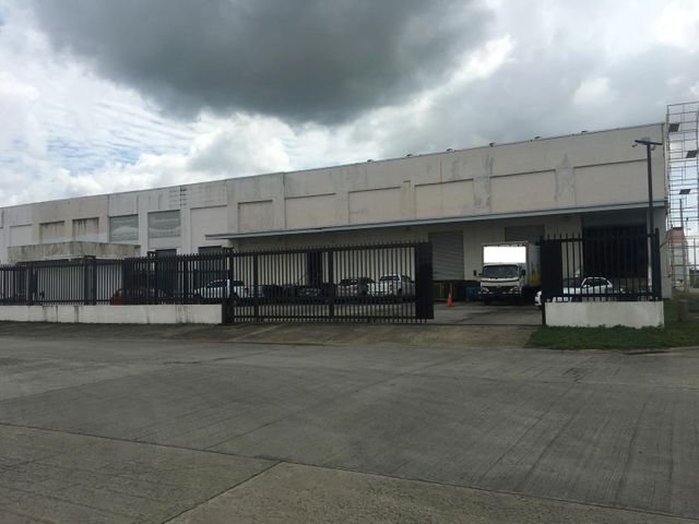 Galera Panama>Pacora>Paso Blanco - Alquiler:6.000 US Dollar - codigo: 21-11209