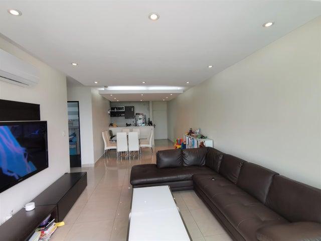 Apartamento Panama>Panama>Punta Pacifica - Alquiler:1.125 US Dollar - codigo: 21-11147