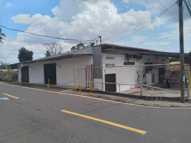 Local Comercial Panama>Panama>Pedregal - Alquiler:900 US Dollar - codigo: 21-11378