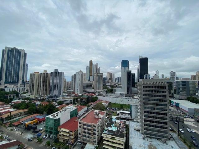 Oficina Panama>Panama>Obarrio - Alquiler:3.800 US Dollar - codigo: 21-11432