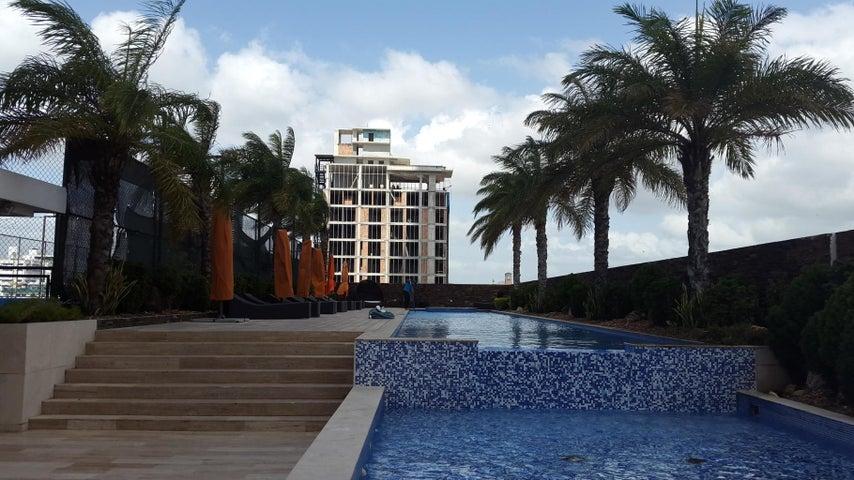 Apartamento Panama>Panama>Avenida Balboa - Venta:300.000 US Dollar - codigo: 21-11435