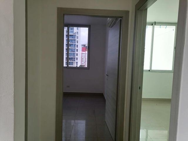 Apartamento Panama>Panama>San Francisco - Alquiler:800 US Dollar - codigo: 21-11411