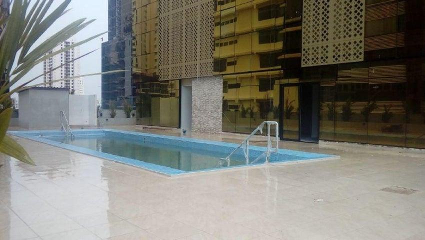 Apartamento Panama>Panama>Obarrio - Venta:150.000 US Dollar - codigo: 21-11585