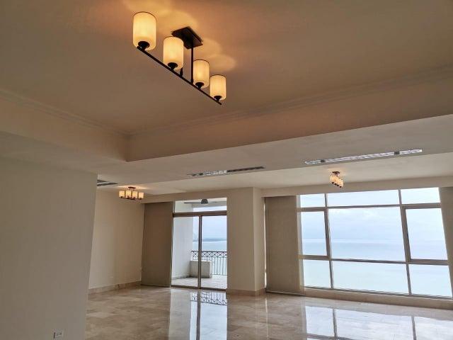 Apartamento Panama>Panama>Punta Pacifica - Alquiler:4.000 US Dollar - codigo: 21-11621