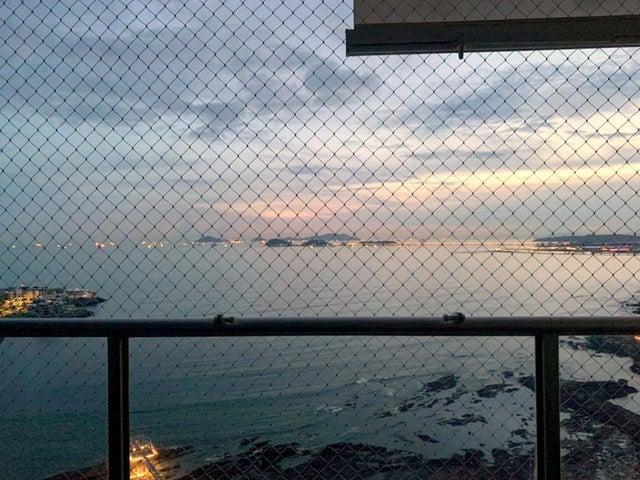 Apartamento Panama>Panama>Punta Pacifica - Alquiler:2.800 US Dollar - codigo: 21-11696