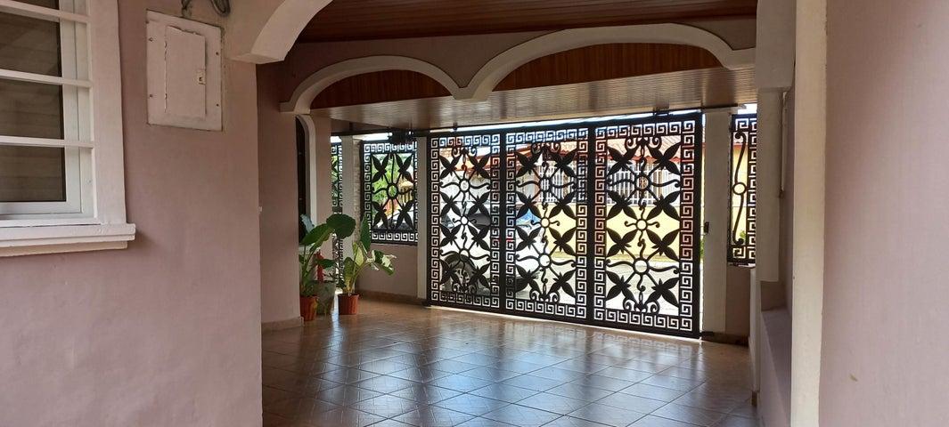 Casa Panama>San Miguelito>San Antonio - Alquiler:1.000 US Dollar - codigo: 21-11912