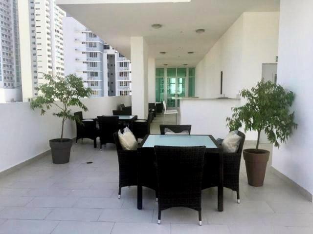 Apartamento Panama>Panama>San Francisco - Alquiler:1.100 US Dollar - codigo: 21-11956