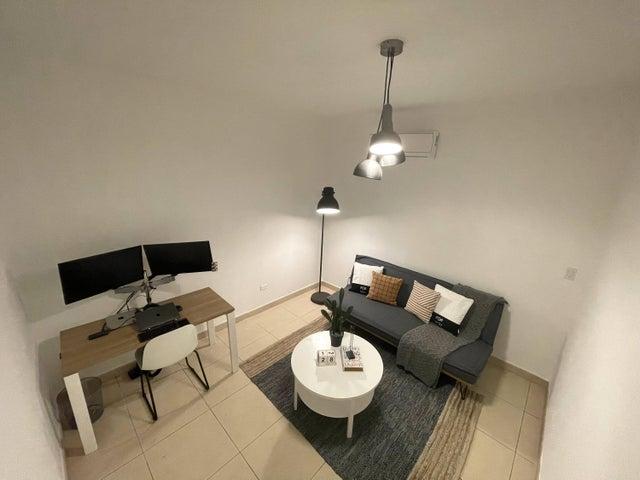 Apartamento Panama>Panama>Avenida Balboa - Alquiler:1.500 US Dollar - codigo: 21-12059