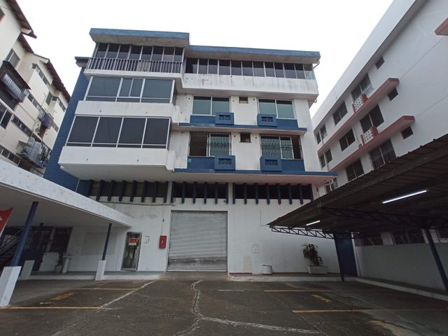 Edificio Panama>Panama>La Alameda - Alquiler:12.000 US Dollar - codigo: 21-12204