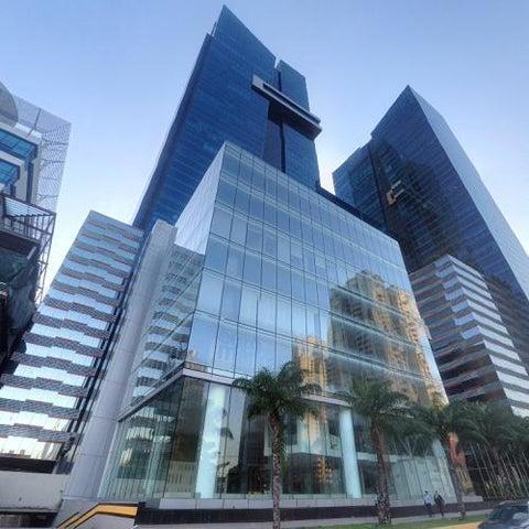 Oficina Panama>Panama>Punta Pacifica - Alquiler:2.500 US Dollar - codigo: 21-12214