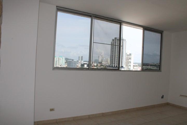 Apartamento Panama>Panama>Carrasquilla - Alquiler:600 US Dollar - codigo: 21-12267