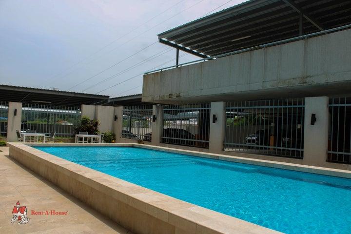 Apartamento Panama>Panama>Condado del Rey - Venta:212.500 US Dollar - codigo: 21-12272