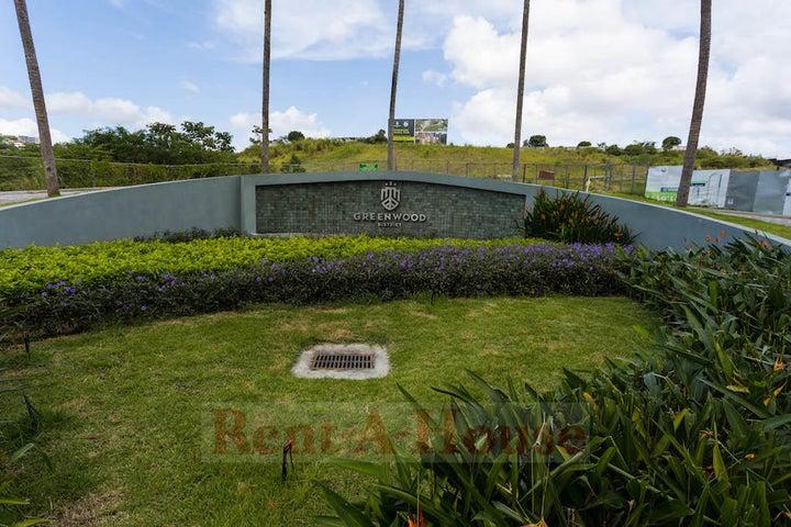 Apartamento Panama>Panama>Condado del Rey - Alquiler:1.100 US Dollar - codigo: 21-12224